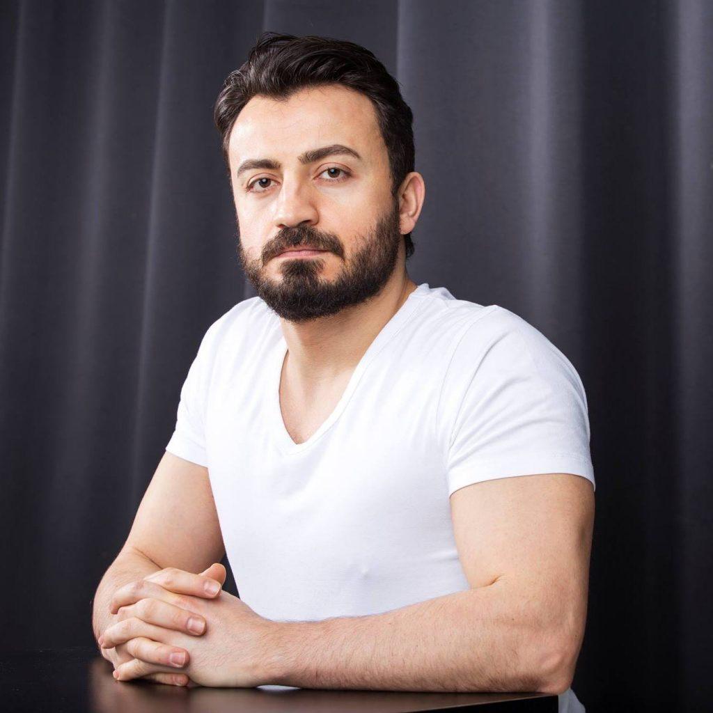 Hasan Kaya, Görsel Yönetmen