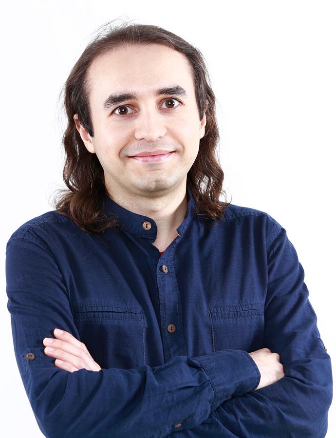 Selim Şumlu, Hayal Müdürü